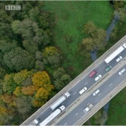 The Longest Road A1 BBC pt1